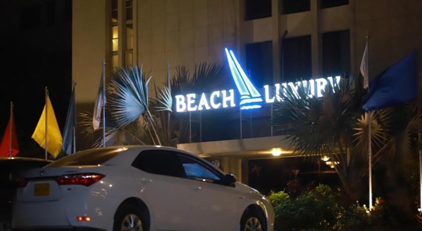 Beach Luxury Hotel Beach Luxury Hotel Molvi Tamizuddin Khan Road