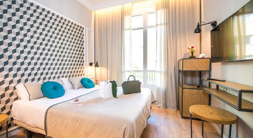 Ona Hotels Mosaic - Barcelona