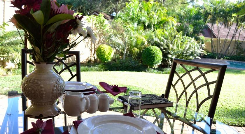 Best time to travel South Africa Cycas Guest House