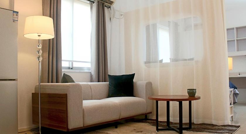 Best time to travel China Innocondo Serviced Apartment Xiamen Centre - One Bedroom Suite