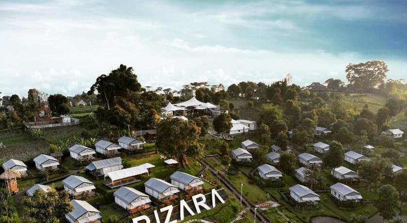 Trizara Resorts - Glam Camping Bandung | PROMO TERBARU 2020 Rp 823111, Foto  HD & Ulasan