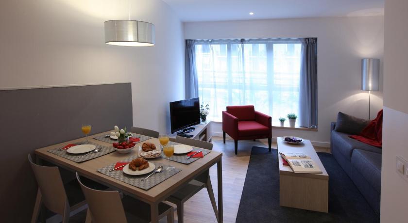 MH Apartments Urban - Barcelona