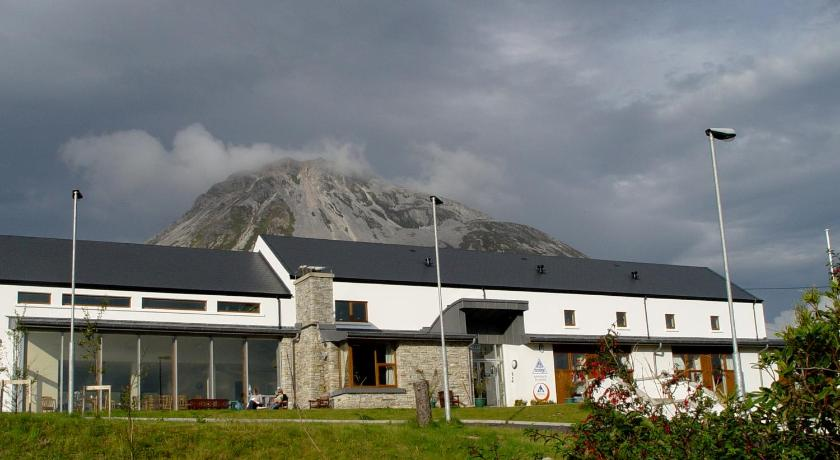 More about Errigal Youth Hostel