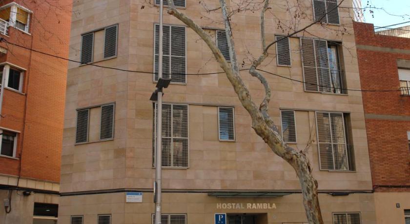 Hostal Rambla - Barcelona
