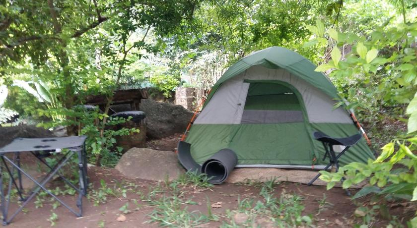 Best time to travel Morogoro Peponi Camp Site