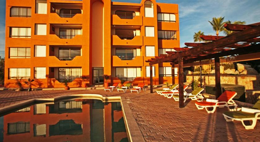 Best time to travel Mexico Sunrock Condo Hotel