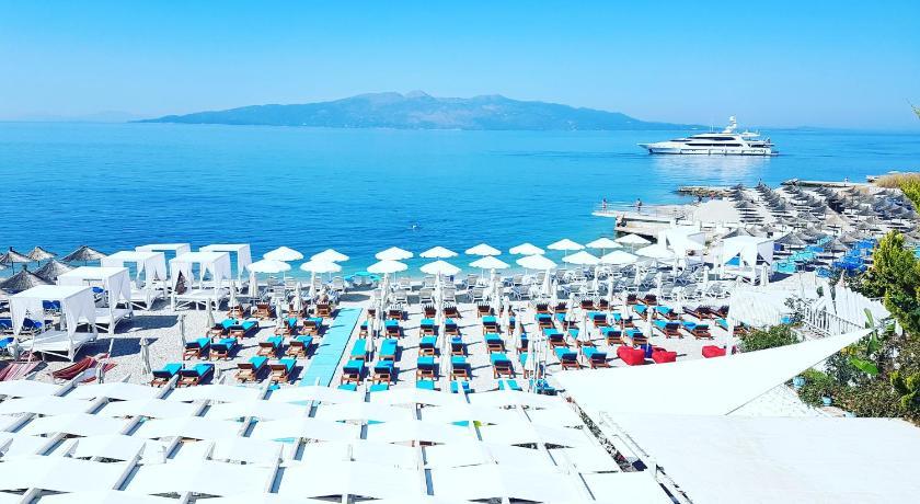 Dream Hotel Saranda in Albania - Room Deals, Photos & Reviews