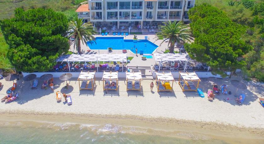 Socrates Plaza Hotel Tasos Ofertas De último Minuto En