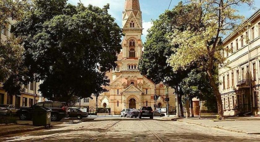 Best time to travel Odessa Saint Paul Odessa