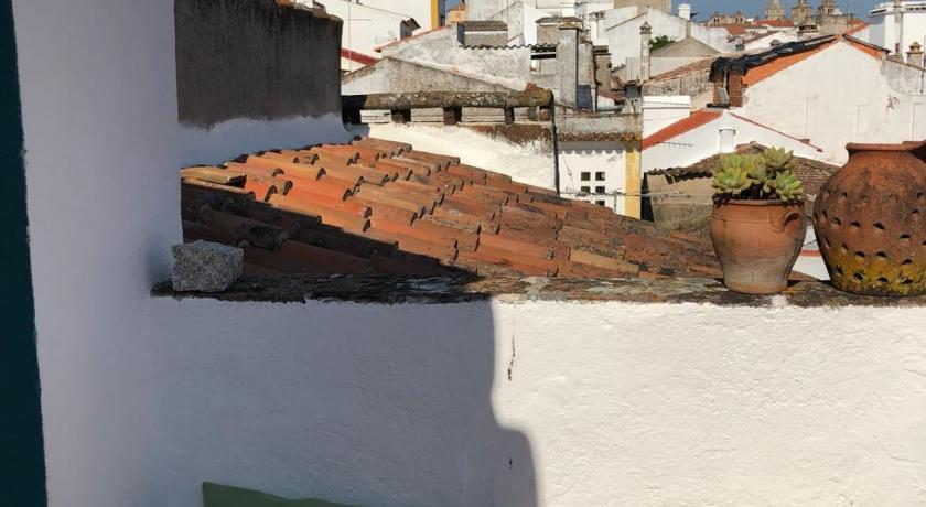 Best time to travel Évora The Sweetest Cool CityCentre Terrace