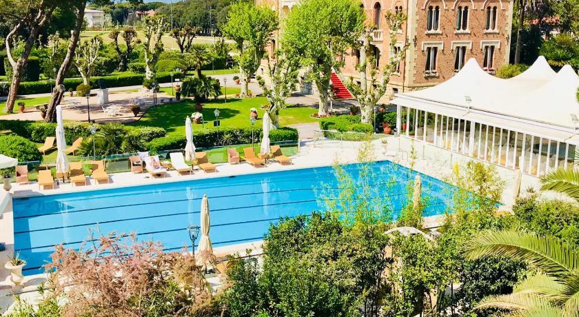 Vasca Da Bagno Ariston Prezzi : Park hotel villa ariston prezzi foto recensioni indirizzi. italia