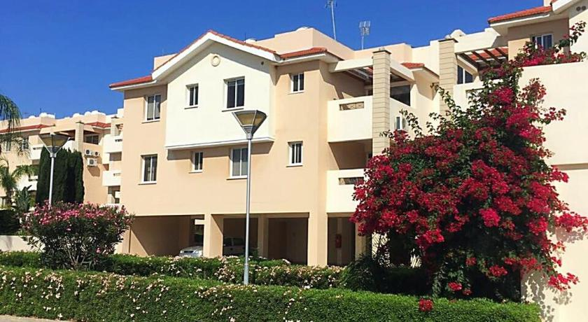 Apartment in Pyla Village Resort
