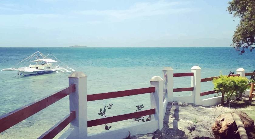 Pescador View - Beach Resort & Restaurant