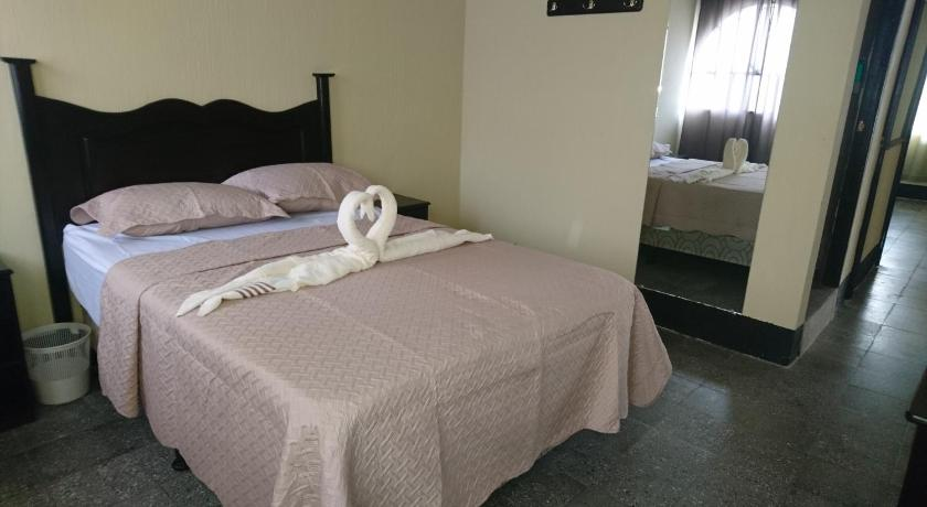 Best time to travel Mixco Hotel Villa de San Nicolás