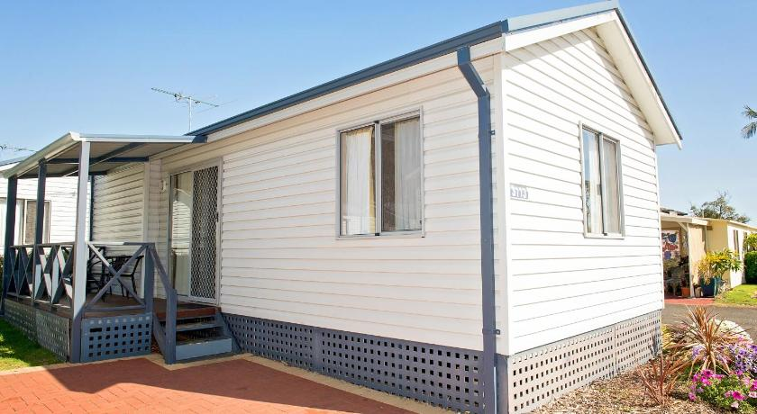 Discovery Parks – Bunbury (formerly Discovery Holiday Parks