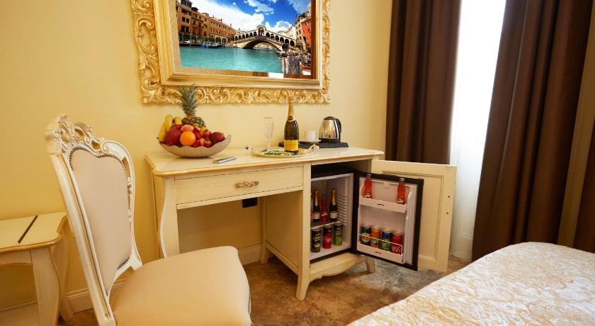 Hotel New Reiter in Venice - Room Deals, Photos & Reviews