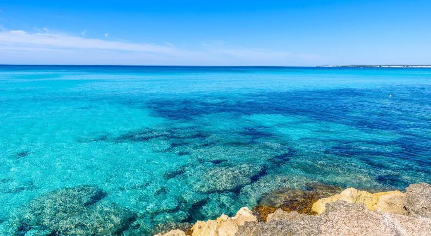 Beach House Sa Rapita Es Trenc Hotel Majorca Deals Photos