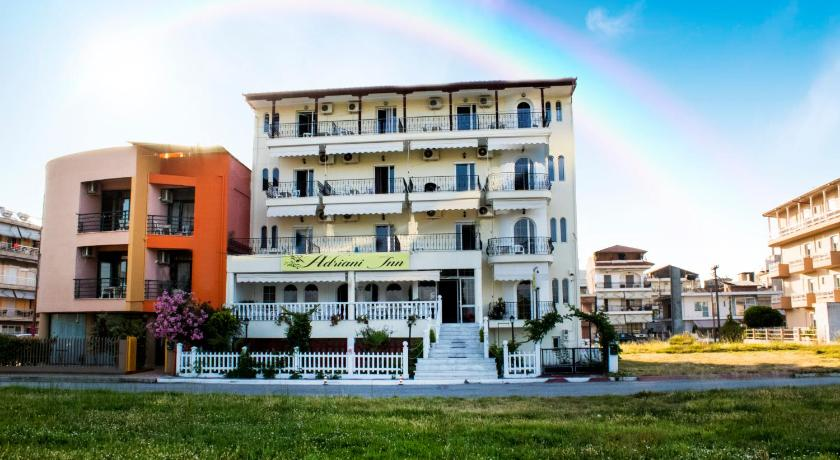 More about Adriani Inn