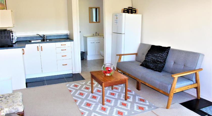 Best time to travel New Zealand Zen Two-Bedroom Unit