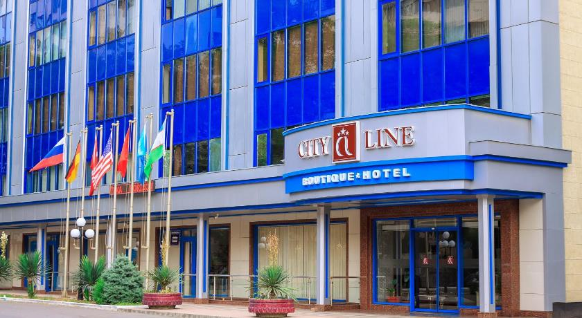 Best time to travel Tashkent City Line Boutique Hotel