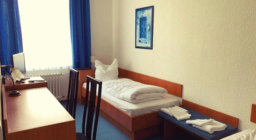 Double Room Hotel G&K