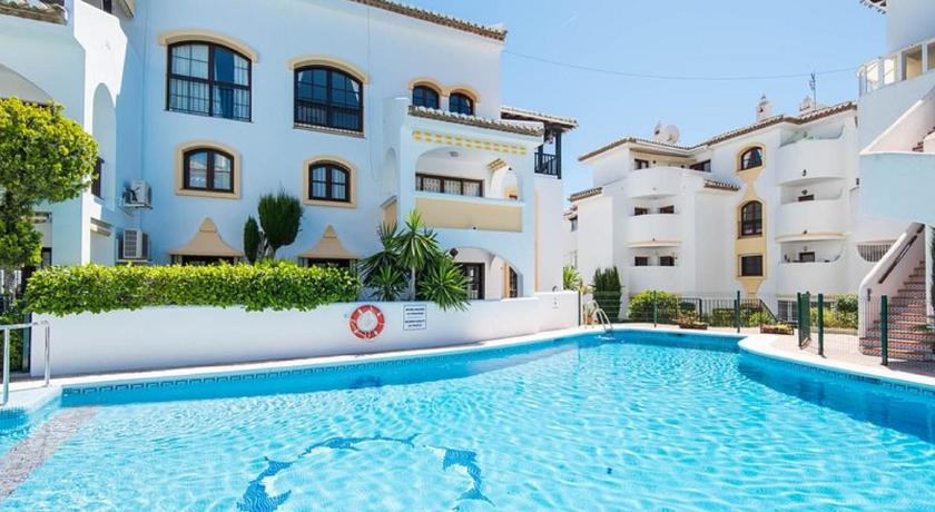 Best time to travel Costa del Sol Peaceful apartment in A+ Neighbourhood