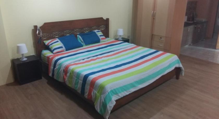Double Room with Sea View Beach Apartment Hat Mae Ramphueng
