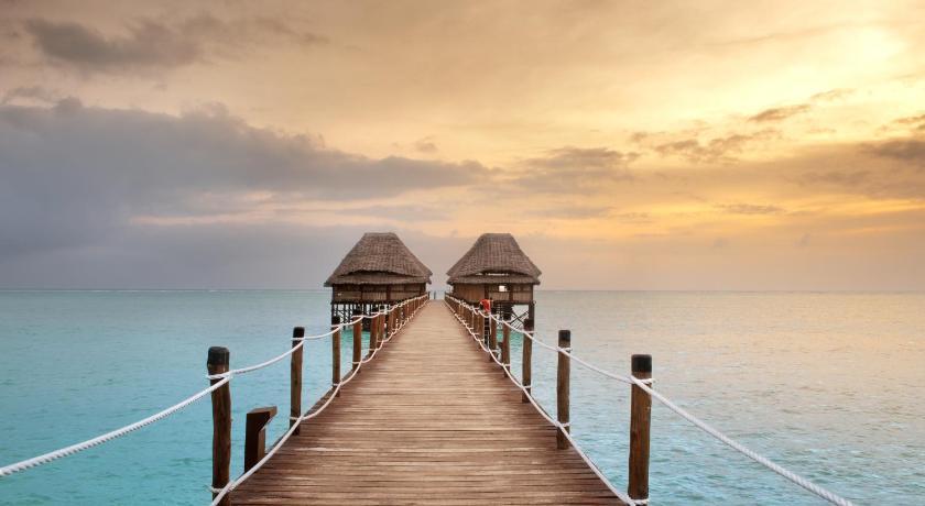 Best time to travel Tanzania Melia Zanzibar