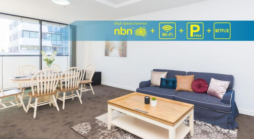 Best time to travel Australia Boutique Modern Home Close to Airport & City