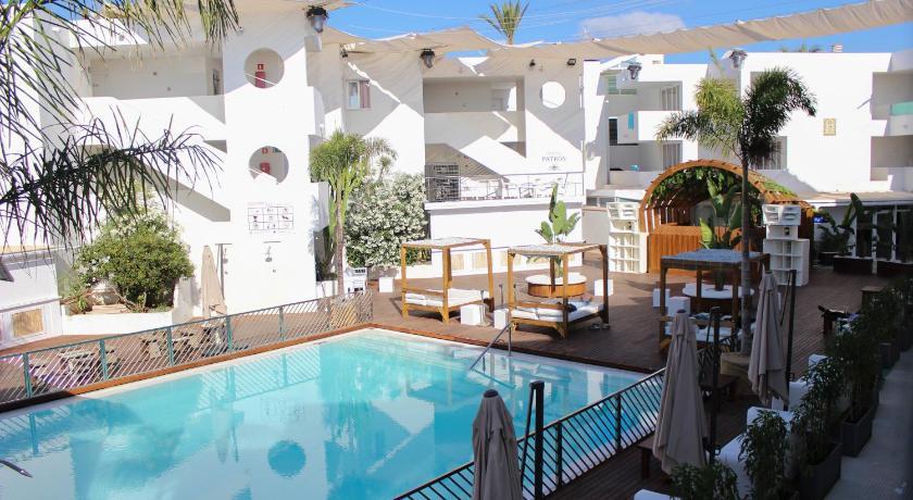 Apartamentos Bora Bora - Adults Only Prezzi, foto,recensioni ...
