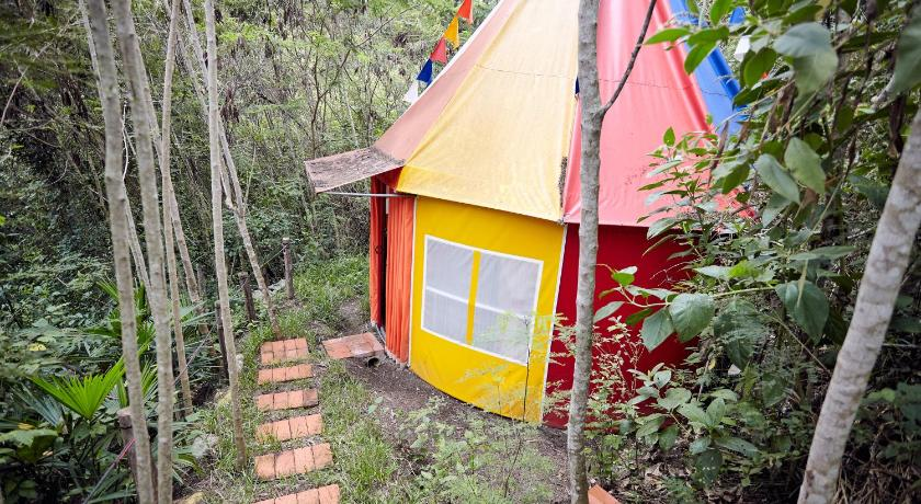 More about Glamping Circo