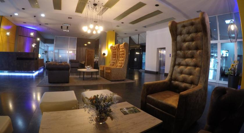 Best time to travel Prijedor Business Hotel Prijedor