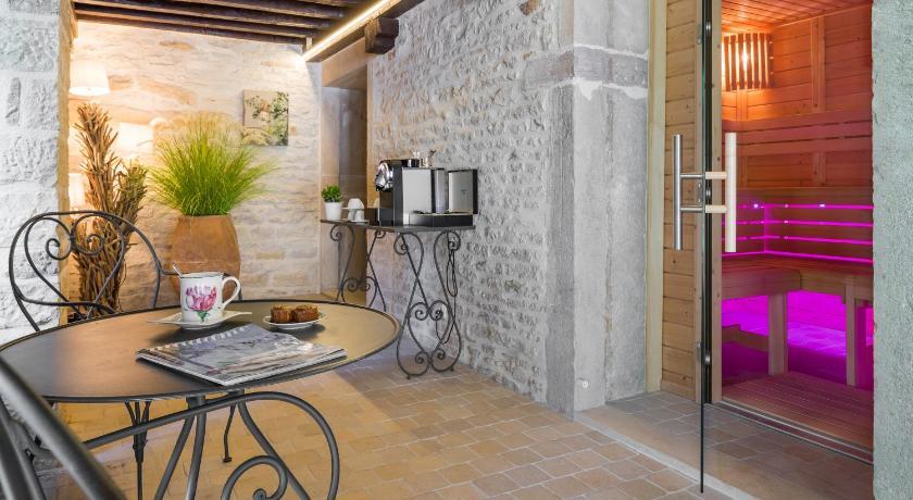 Chateau De Fleurville Spa Les Collectionneurs Hotel Deals