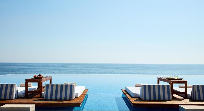 Resort Cavo Olympo Luxury Hotel & Spa - Adult Only