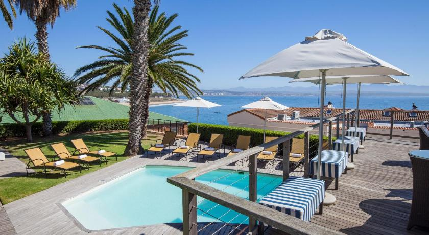 Best time to travel South Africa Protea Hotel by Marriott Mossel Bay