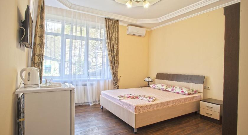 Double Room Guest House Solnechny Pik