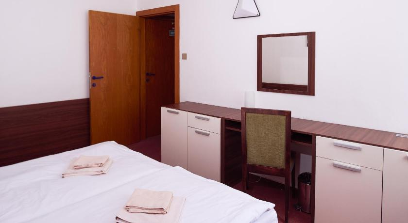 Best time to travel Slovakia Hotel Echo