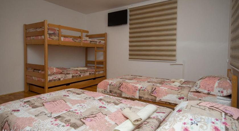 查看全部25张图片 Mini Hostel - Apartman Konjic