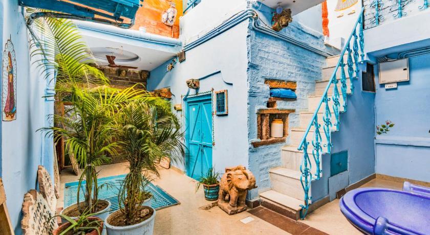 Book Guest House Room Near Moti Chowk Jodhpur By