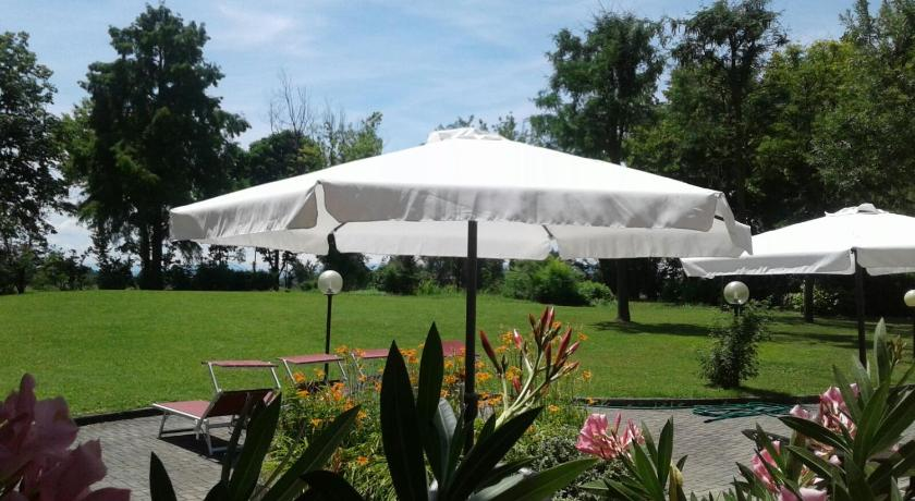Best time to travel Verona Hotel Tre Ville