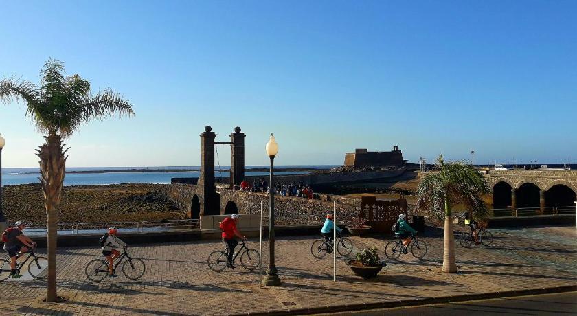 Best time to travel Lanzarote Hotel Miramar