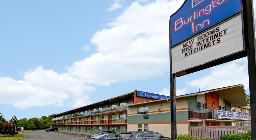 Best time to travel Burlington Burlington Inn
