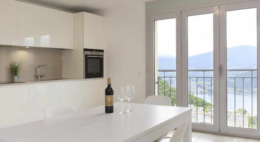 Best time to travel Lugano COLLINA D'ORO