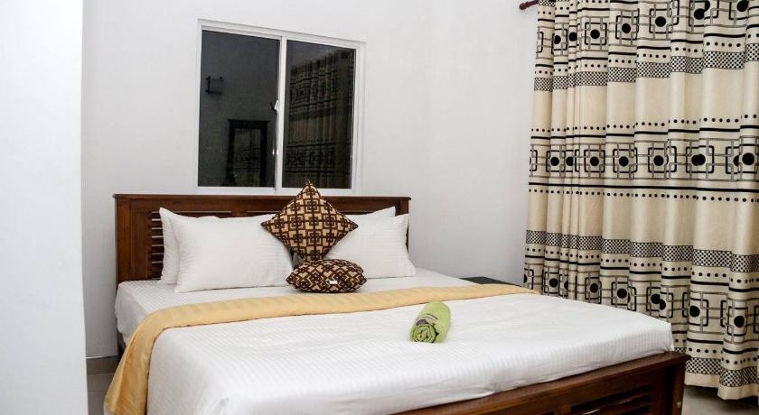 Deluxe Double Room Shehan Holiday Resort