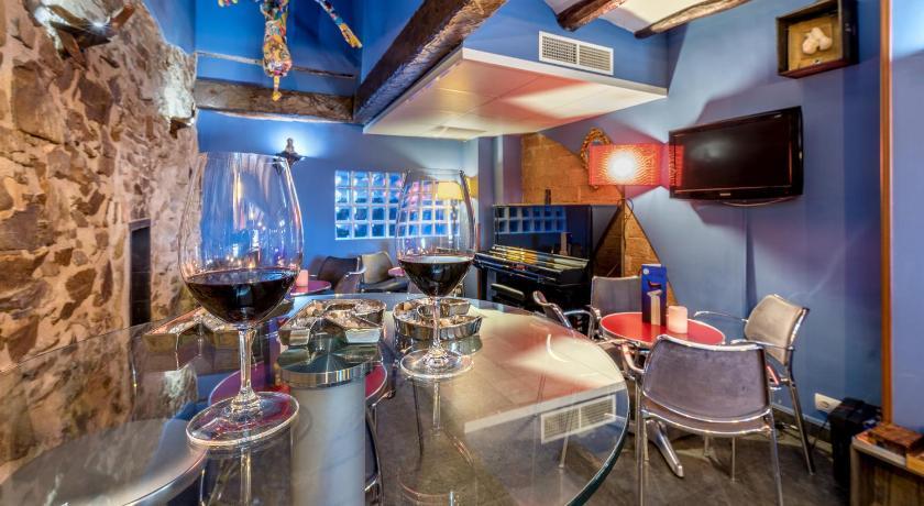 Hotel Cal Llop-14528433