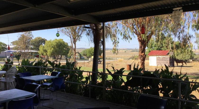 Click To See More Photos Of Delungra Hotel