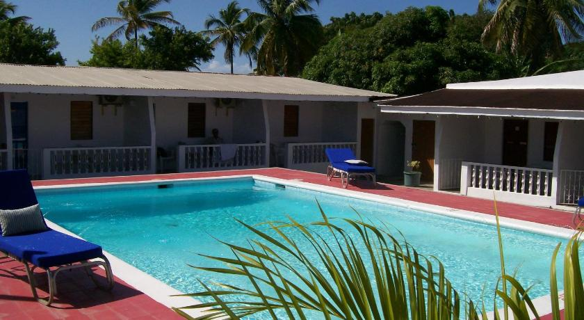 Best time to travel Trinidad and Tobago Golden Thistle Hotel