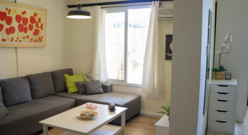 Best time to travel Tel Aviv Amazing Apartment Near the Beach