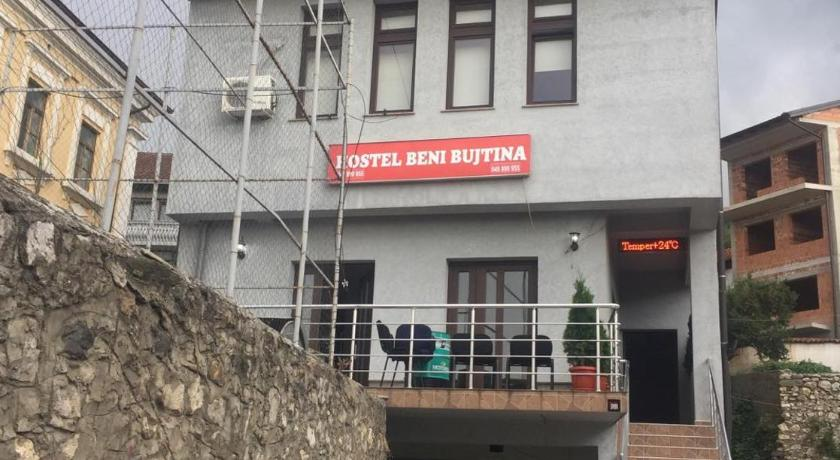 More about Hostel BENI