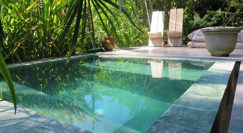 Breathe Villa Meno Lombok